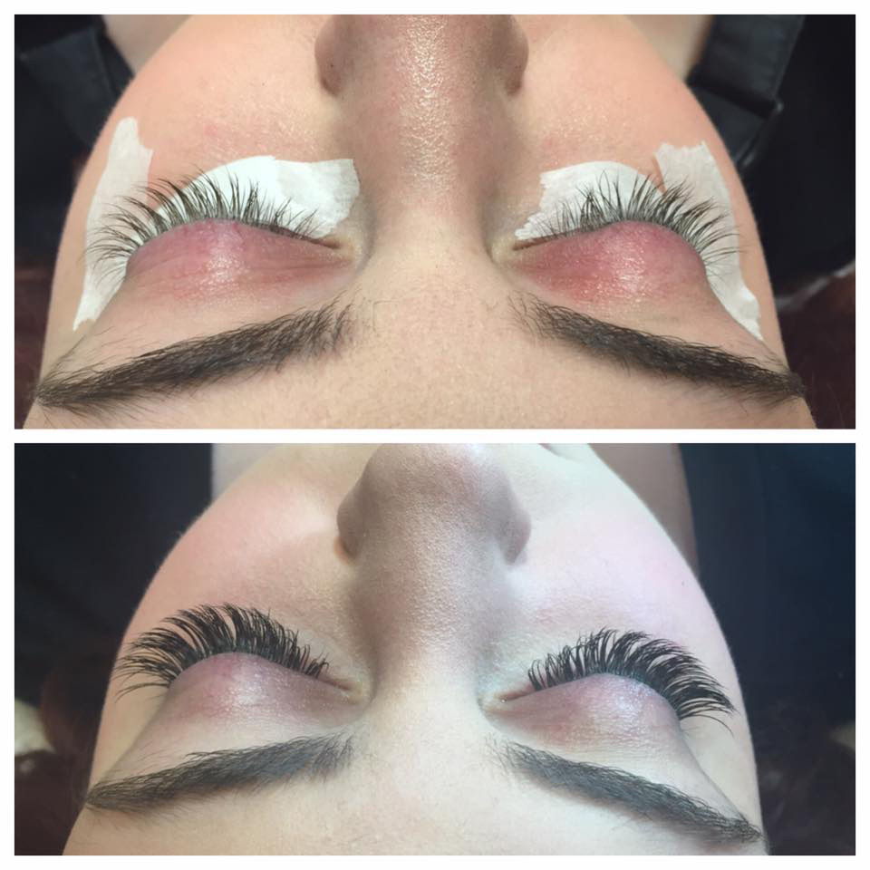 Skin Care Waxing And Lash Extensions Loxx Salon And Spa