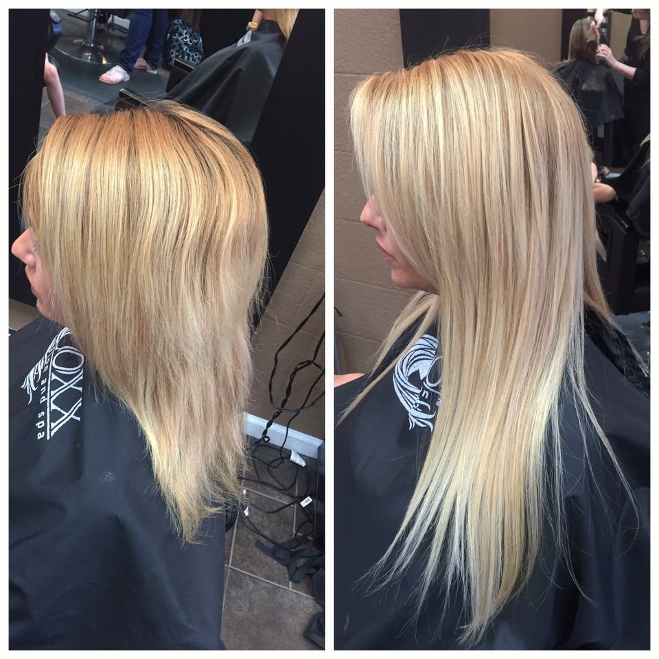 Extensions by Shannon
