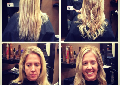 Tracey extensions