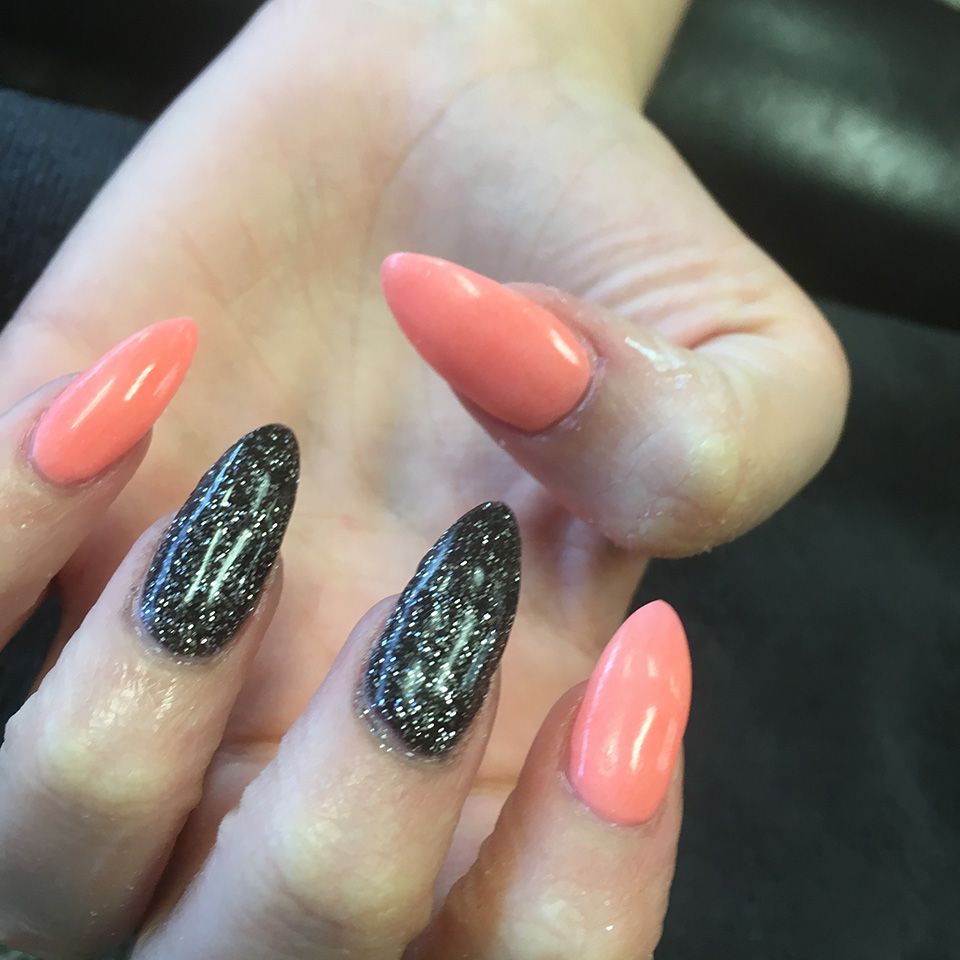NAILS – COOKEVILLE | Loxx Salon and Spa