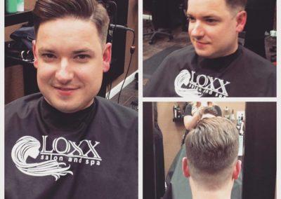 zach haircut